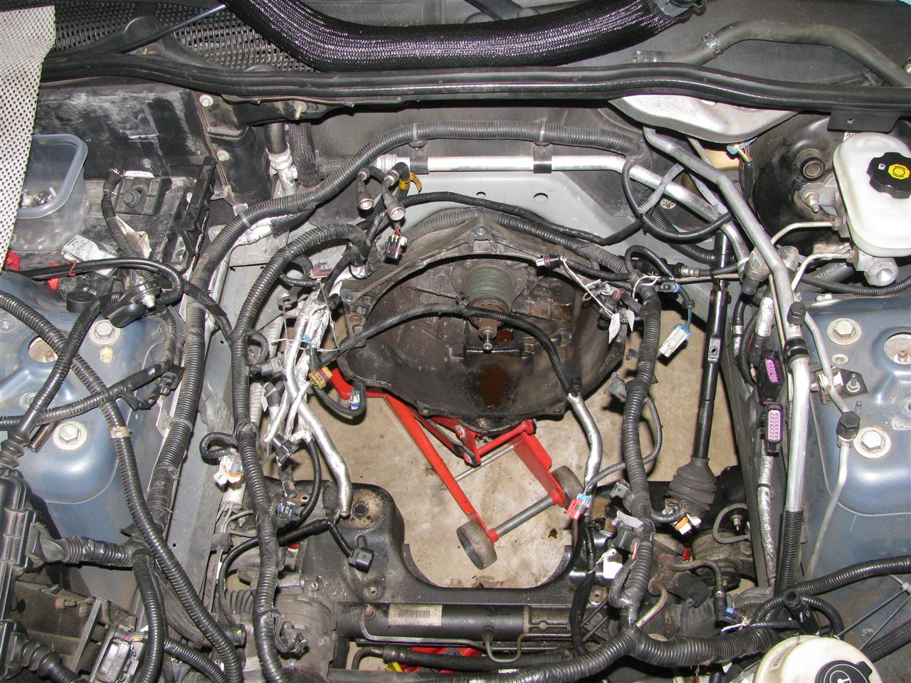 2005 Cts V Wiring Harness Free Download 2006 Cadillac Pulling Engine Ls1tech Camaro And Firebird Forum Discussion