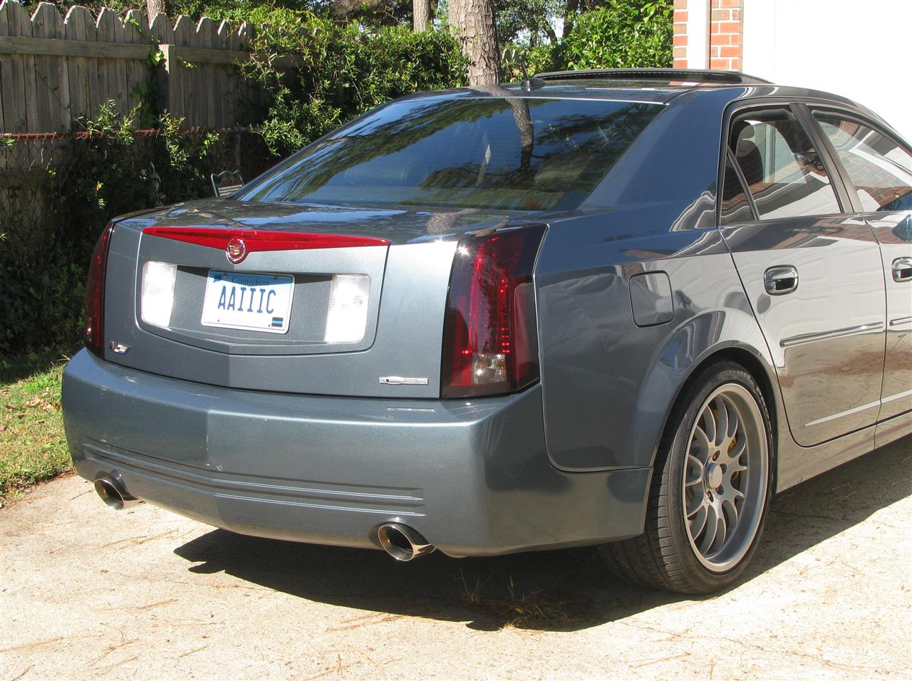 Cadillac San Antonio >> FEELER - interest in an LED tail light group buy? - Page 12 - LS1TECH - Camaro and Firebird ...