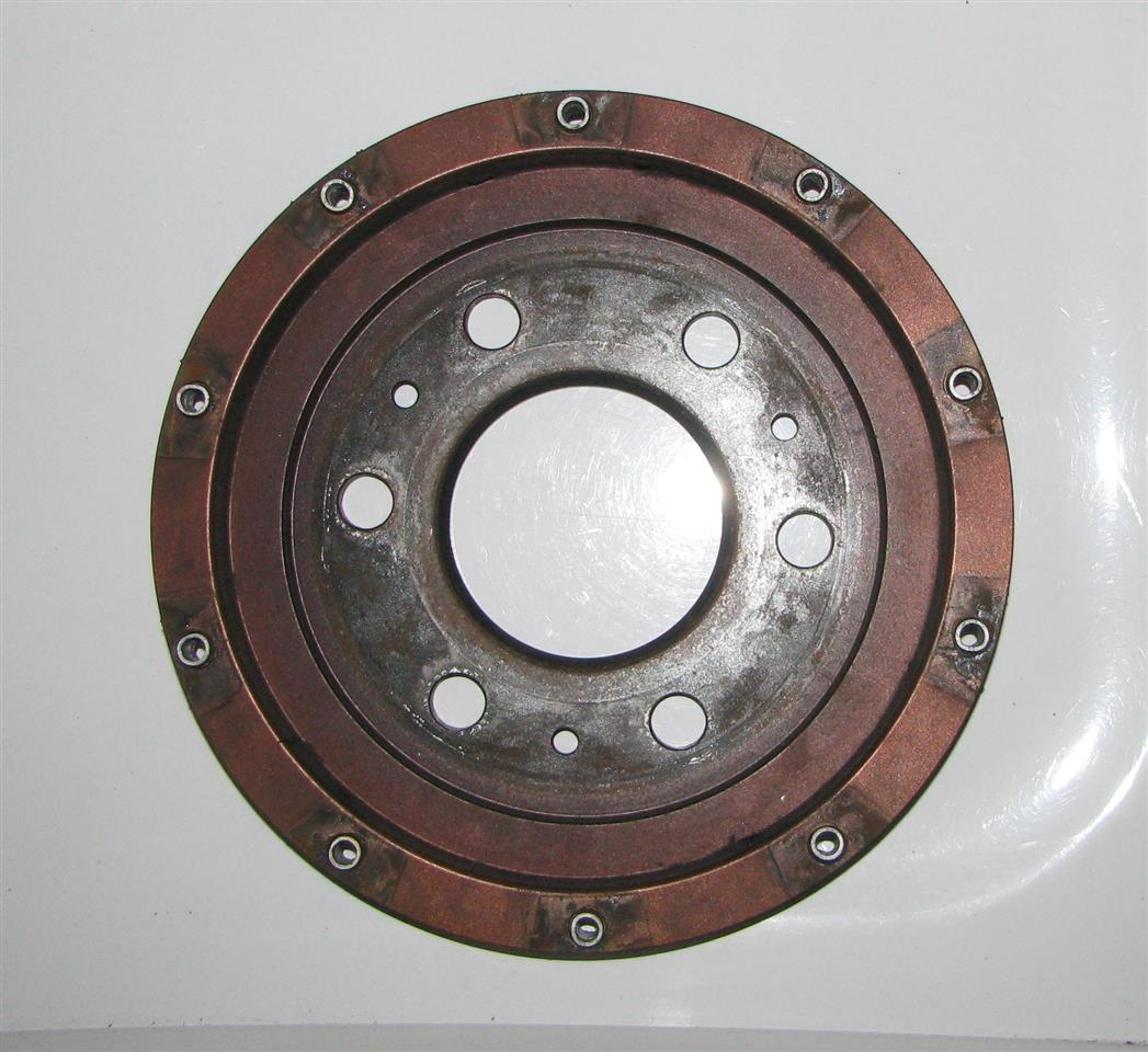 Rotors Moving/Clunking - LS1TECH - Camaro and Firebird Forum