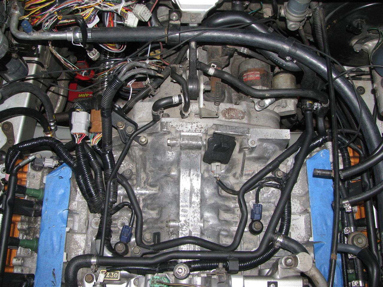 Subaru Ej25 Wiring Harness : Ez engine diagram cosworth boxer wiring