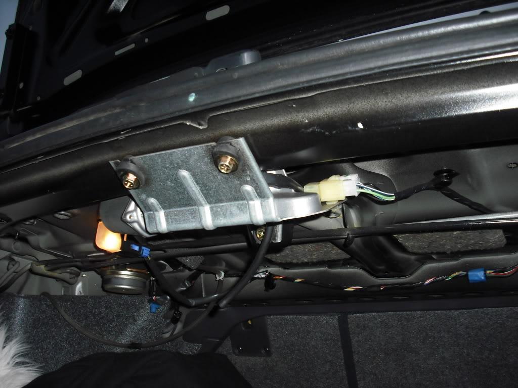 Bd Sedan With A Rear Wiper Page Nasioc