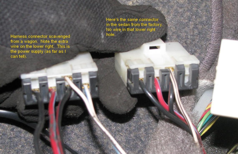 BD sedan with a rear wiper? - Page 3 - NASIOC