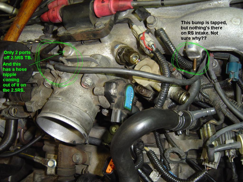 98 Rs Engine To A Legacy Nasioc Subaru Impreza Wiring Diagram 2000